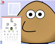 Pou eye care j�t�k
